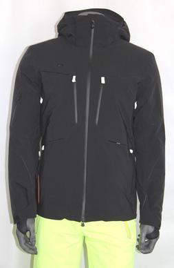 KJUS Men's Cuche Special Edition Jacket MS15-700 Size 52  Bl