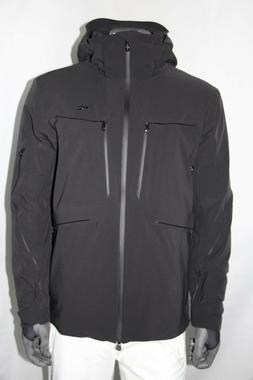 KJUS Men's Cuche Special Edition Jacket MS15-700 Size 54  Bl