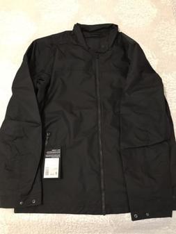 Helly Hansen Men's Derry Moto Rain Jacket Size XL