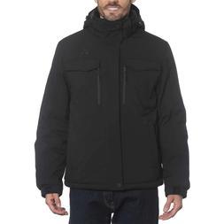 Gerry Men's Detachable Hooded Nimbus Tech Jacket,  Color: Bl