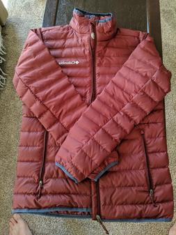 Columbia Men's Down Jacket - Size S - New!