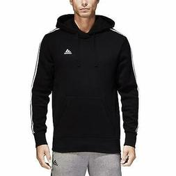 adidas Men's Essentials 3-Stripe Pullover Hoodie - Choose SZ