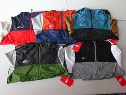 North Face Men's Fanorak Jacket Wind Rain NWT 2019