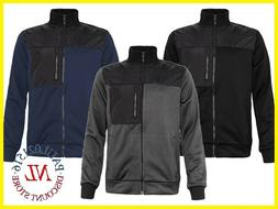 men s full zip jacket various sizes