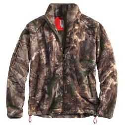 Carhartt Men's Game Load Jacket NWT FREE SHIPPING 2XL CAMO R