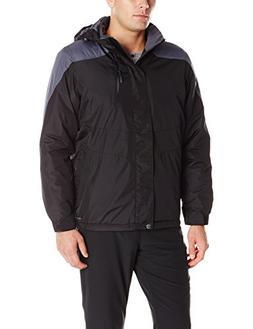 Arctix Men's Gotham Insulated Jacket, Black, XX-Large