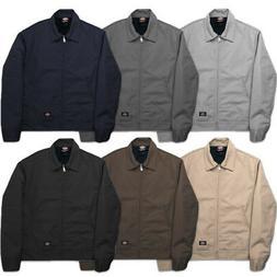 men s insulated lined eisenhower jacket style