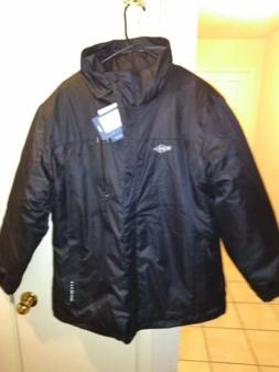 Wantdo Men's Interchange Jacket 3-in-1 Winter Coat Windproof