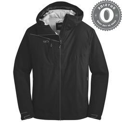 Outdoor Research Men's Interstellar Jacket Black