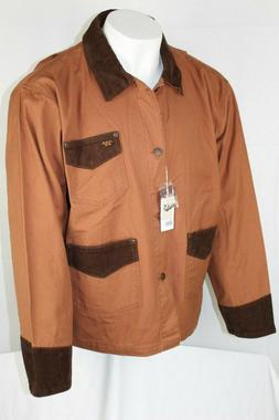 men s kineno brush jacket xl or