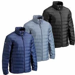 Columbia Men's Lake 22 Down Full Zip Water Resistant Jacket