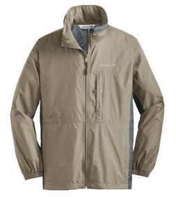 men s lightweight riffle spring jacket beige