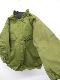 Men's MILITARY Jacket - Size XL - with Special Insulation -