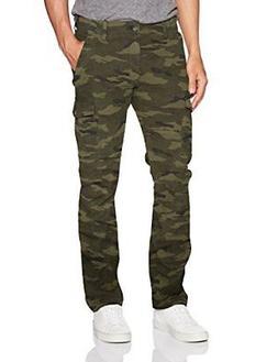 LEE Men's Modern Series Slim Cargo Pant - Choose SZ/color