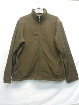 White Sierra Men's Mountain II Jacket # Medium