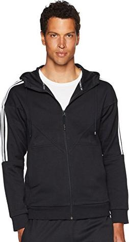 adidas Originals Men's NMD Full-Zip Hoodie, Black, S