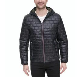 Tommy Hilfiger men's packable jacket