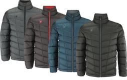 Spyder Men's Pelmo Down Jacket, Color Options