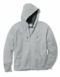 men s powerblend sweats full zip jacket