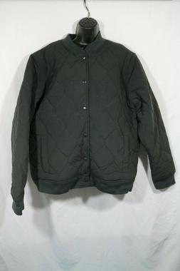 Goodthreads Men's Quilted Liner Jacket Size - XL