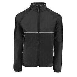 Reebok Men's Relay Jacket Black S