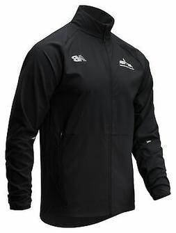 New Balance Men's RFL Impact Run Jacket Black