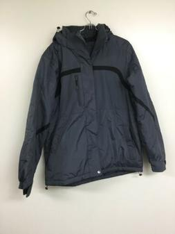 Arctix Men's Satellite Insulated Jacket, Large, Steel, New W