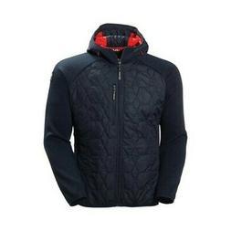 Helly Hansen Men's   Shore Hybrid Insulator Jacket