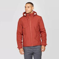 Men's Ski Puffer Jacket - C9 Champion
