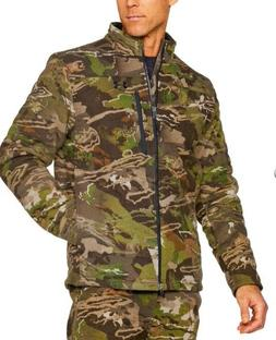 Under Armour Men's Stealth Extreme Wool Camo Jacket and Pant