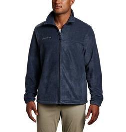Columbia Men's Steens Mountain Full Zip 2.0, Soft Fleece Jac