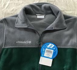 Columbia men's Steens mountain full zip 2.0 fleece jacket si