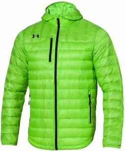 Under Armour Men's Storm ColdGear Infrared Turing Hooded Jac