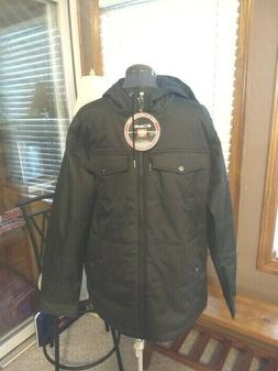 Men's COLUMBIA Tinline Trail Insulated Omni-Heat Thermal Coi