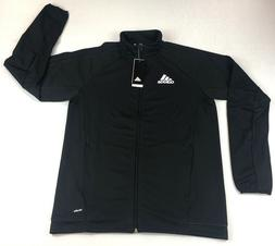 adidas Men's Tiro 17 Training Jacket Black