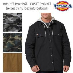 men s tj203 relaxed fit icon hooded