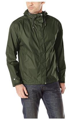 White Sierra Men's Trabagon Jacket, Dark Sage, X-Large NEW W