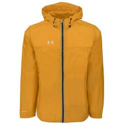 Under Armour Men's UA Storm Waterproof Jacket Orange M