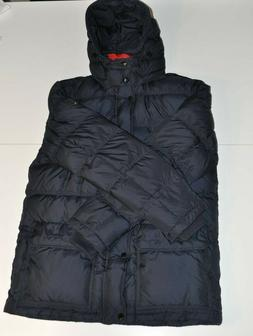men s ultra loft insulated classic hooded