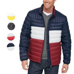 Tommy Hilfiger Men's Ultra Loft Insulated Packable Down Puff