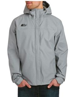 The North Face Men's Venture Hoodie Jacket Mid Grey Size M N