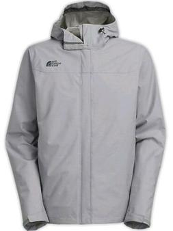 The North Face Men's Venture Jacket Mid Grey Heather Size XX