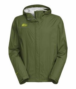 The North Face Men's Venture Shell Jacket Raincoat A8ARK5E X