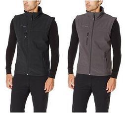Arctix Men's Warm Windbreaker Softshell Snow Winter Vest Jac