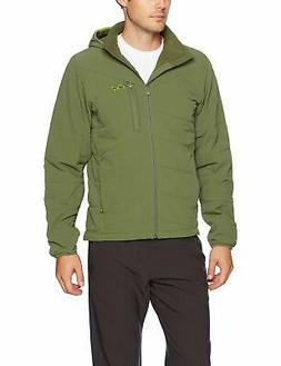 Outdoor Research Men's Winter Ferrosi Hoody, Kale, - Choose
