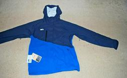 MEN'S XL OUTDOOR RESEARCH PANORAMA POINT JACKET NAVAL BLUE/C