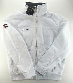 MEN'S TOMMY HILFIGER YACHT YACHTING JACKET WINDBREAKER WATER