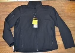 Men's ZEROXPOSUR ZX SOFT SHELL Full  Zip Jacket Size XL Resi
