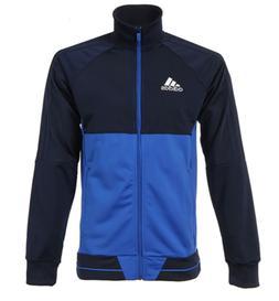 Adidas Men Tiro 17 PES Gimo Jacket Navy/Blue Training Runnin