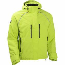 Helly Hansen Mens Arctic Winter Insulated Waterproof Jacket